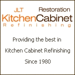 Kitchen Cabinet Refinishing - Kitchen Cabinet Restoration