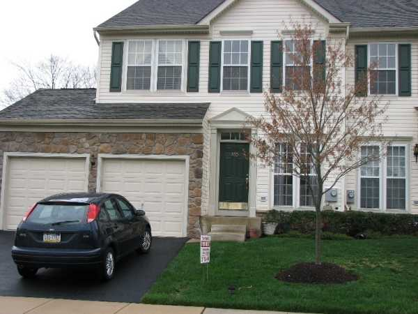 Rent Home In Bucks County, Pa