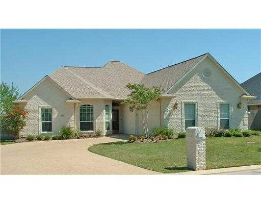 4 Bed 2 Bath Home In College Station, Tx