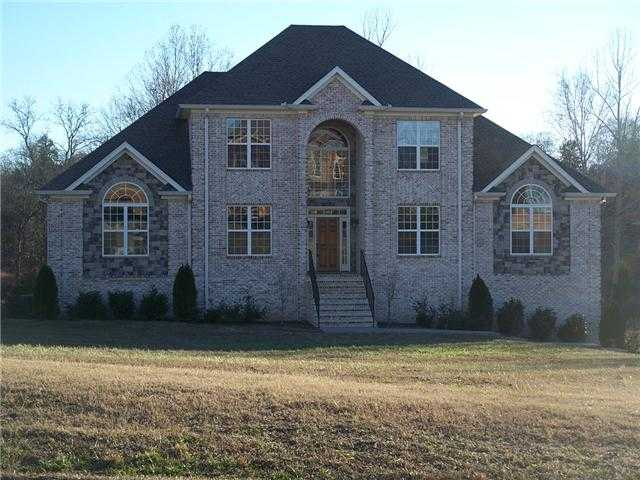 Franklin Tn Bank Owned Custom Foreclosed Home For Sale