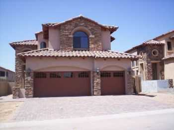 Single Family Rental Home In Mesa