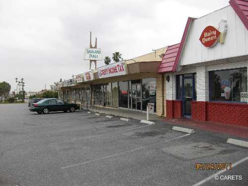 Great Location, Restaurant Space For Lease