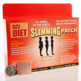 The Original Diet Patch
