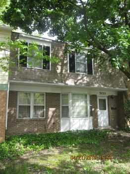 U M D College Park Home For Rent