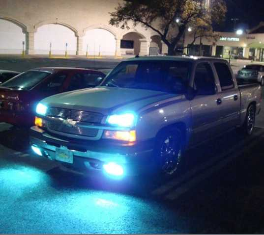 Xenon Hid Kits Call / Text 909 342 4488