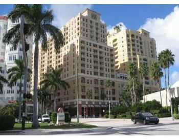 Large 1bd1.5ba Wden On 9th Floor World Class