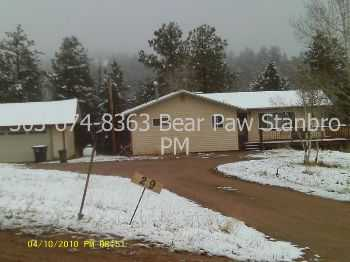 Single Family Rental Home In Bailey
