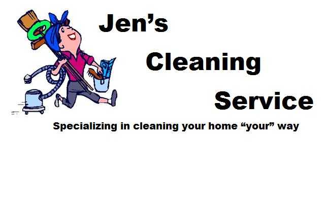 Jens Cleaning Service