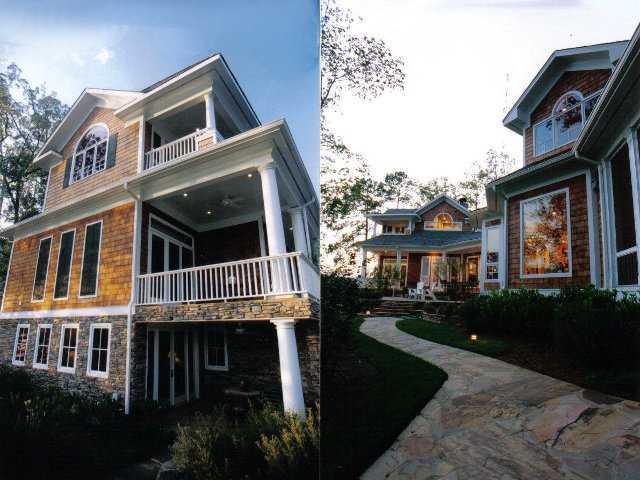 Custom Design Services / Remodel, Home Addition
