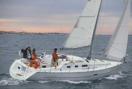 2007 Beneteau 323 32' Sailboat For Sale In San Diego, Ca