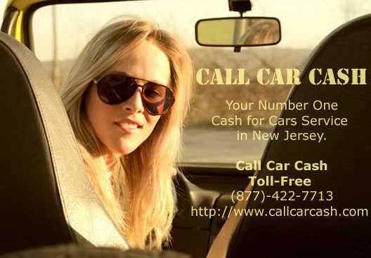 Cash - In Your Car With Call Car Cash (877) - 422 - 7713