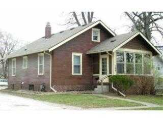 3br / 1+1ba Single Family House - Ames