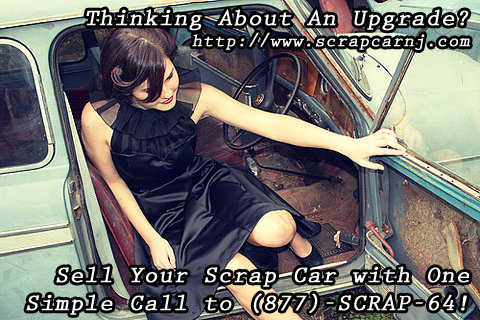 Cash For Scrap Cars And Free Towing (877) - Scrap - 64 We Come To You