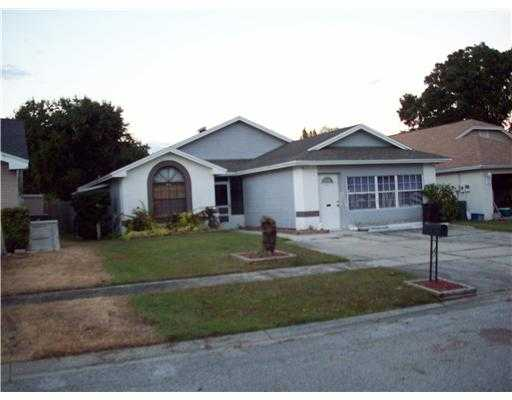Short Sale Approved! Great 3 / 2 Home In Hampton Park!