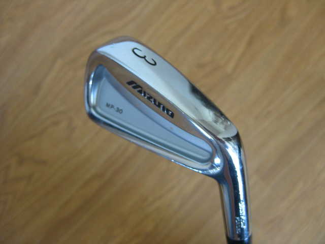 Mizuno Mp30 Dgs300 Steel 3 Iron Golf Club - Like New