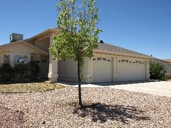 Prescott Valley House $1125