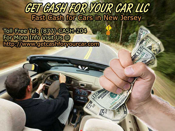 Selling Used Cars Is Easy With Get Cash For Your Car Llc!