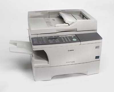 Business Class - Canon Imageclass D880 All In One Printer