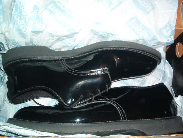 Thorogood Shoes (Will Ship)