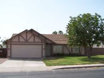 Cute House In Mesa, Arizona For Rent!
