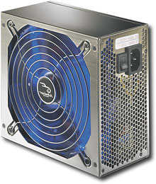 Rocketfish™ - 500 - Watt Atx Cpu Power Supply