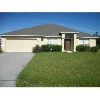 Kissimmee, Fl Single Family Home $825 00 Avail