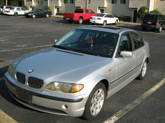 2003 Bmw 325i (64xxx Miles, Must See)