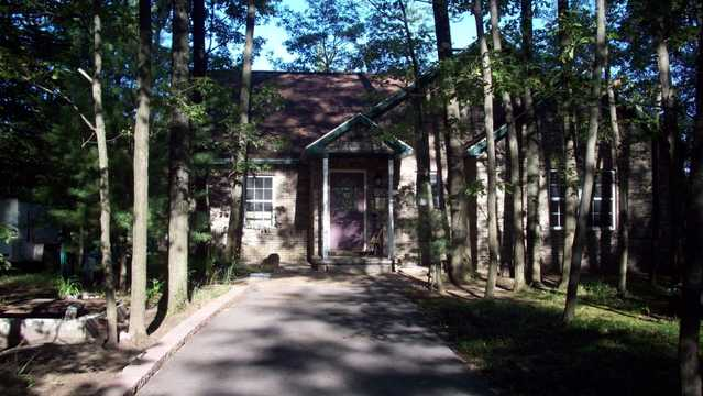 Lake Front Property Northern Michigan Property On Stevens Lake N
