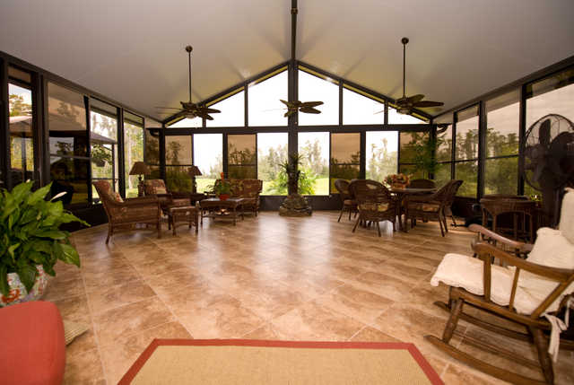Sunroom Installation For Only $288 / Month!