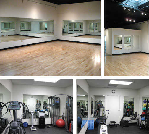 My Health Studio ~ 1st Group Exercise Class Free!