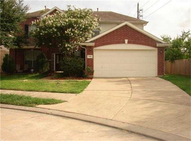 Rental - Sugar Land, Tx