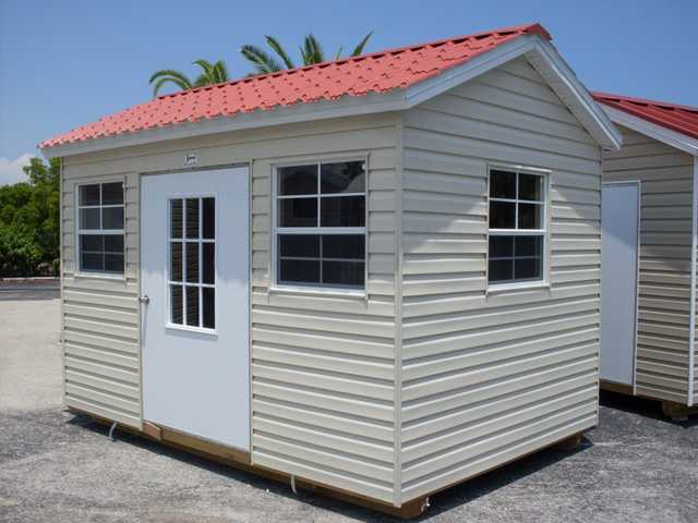 County Certified Sheds For Sale In Broward And Dade