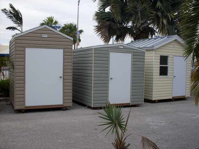 Shed Sale In Dade – Broward
