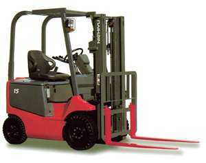By Far The Best Forklift / Hydraulic Equipment Repair