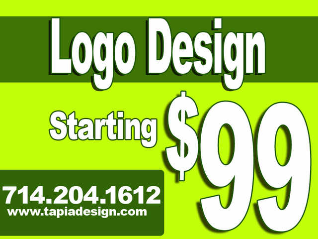 Logo Design In Long Beach Carson Torrance Buena Park California