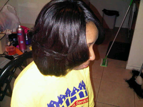 Affordable Hairstylez By Kari B. Stylez
