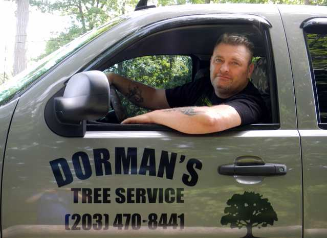 Dormans Tree Service And Gutter Cleaning