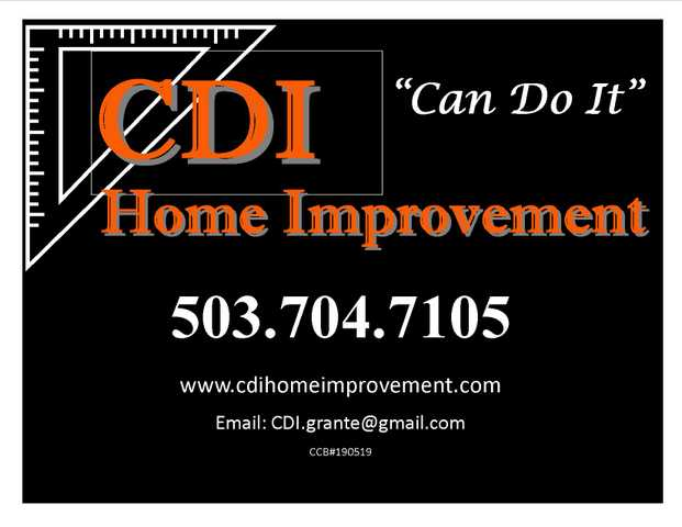 Real Estate / Home Inspections, Repairs And Maintenance