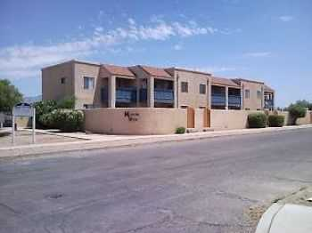 Close To U Of A! Meadow View Apartments