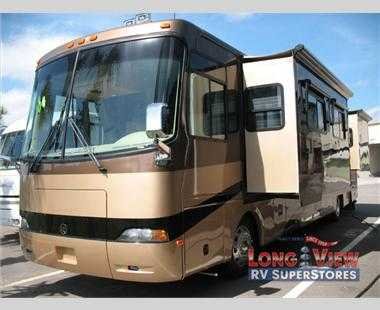 2004 Holiday Rambler Endeavor M / H Class A - Diesel Must Sell