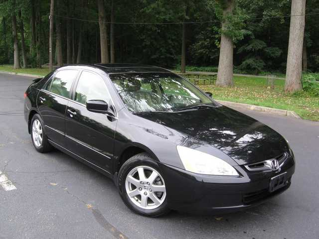2005 honda accord ex l 6cyl automatic sedan. Black Bedroom Furniture Sets. Home Design Ideas