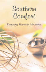 Removing Mountains Ministries, Inc. Publishes Cookbook