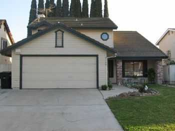 3 Bedroom 2 Bath North East Modesto