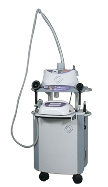 2008 Dynatronics Synergie Elite Cellulite Machine
