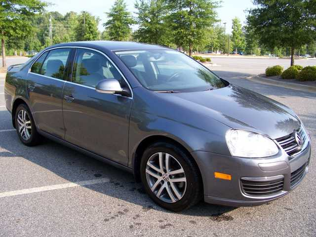 2006 Volkswagen Jetta Tdi Pkg 1 Owner! No Accidents!