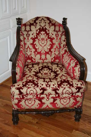 Chairs For Sale, Beautiful Private Collection, Great Values