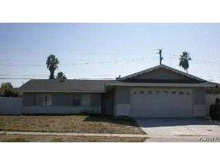 Bank Owned Corona Home - Needs T. L. C. - 1st Time Buyer Special!