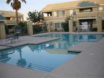 3 Bd Condo In Gated Comm. Wpool Appliances Incl
