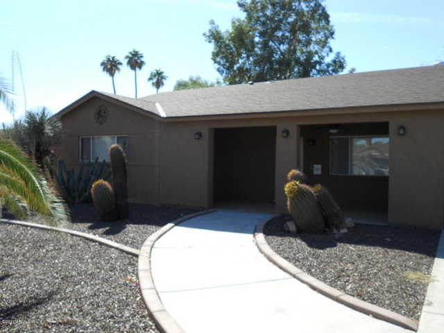 Apache Country Club Estates Rental