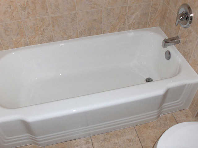 fiberglass cracked bathtub floor repair inlay kit new las vegas. Black Bedroom Furniture Sets. Home Design Ideas